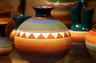 The Rich Heritage Of Native American Pottery In New Mexico 4