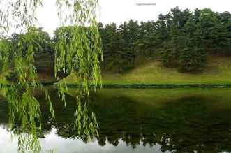 The Outer Gardens Of The Tokyo Imperial Palace 1