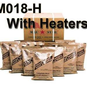 MRE for sale