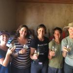 Alli Lanphear Vineyard & Winery - Wine Tasting
