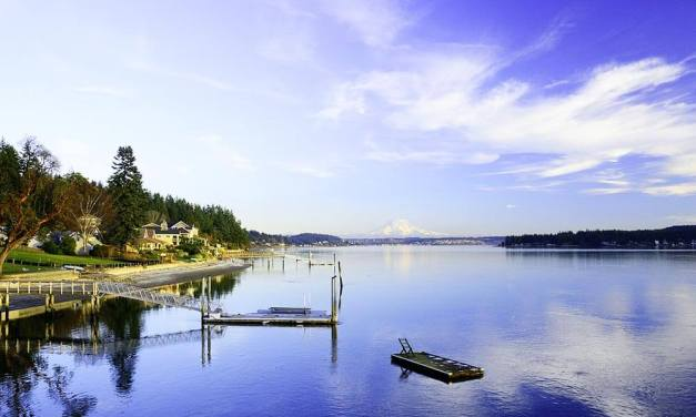 What County Is Gig Harbor In?