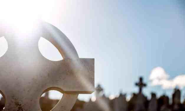 Anderson Island Cemetery Records