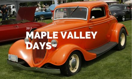 Maple Valley Days 2017