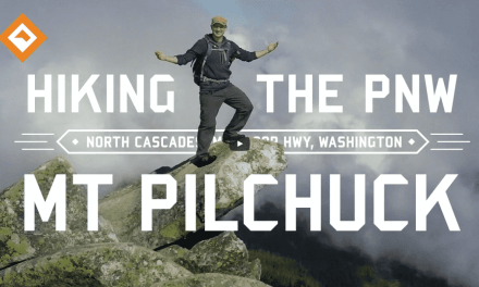 Washington Hikes – Mount Pilchuck Lookout Hike
