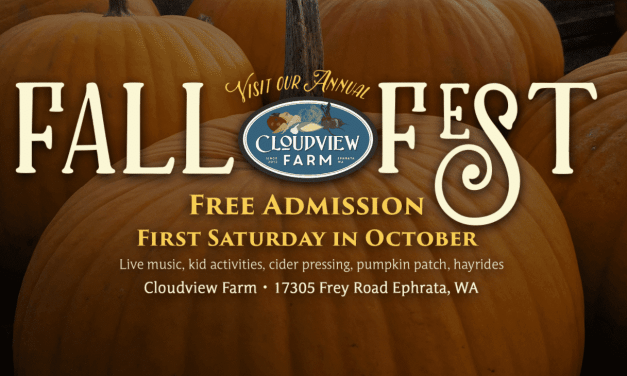 Cloudview Farm  Fall Fest!