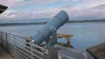 Dash Point Park Telescope