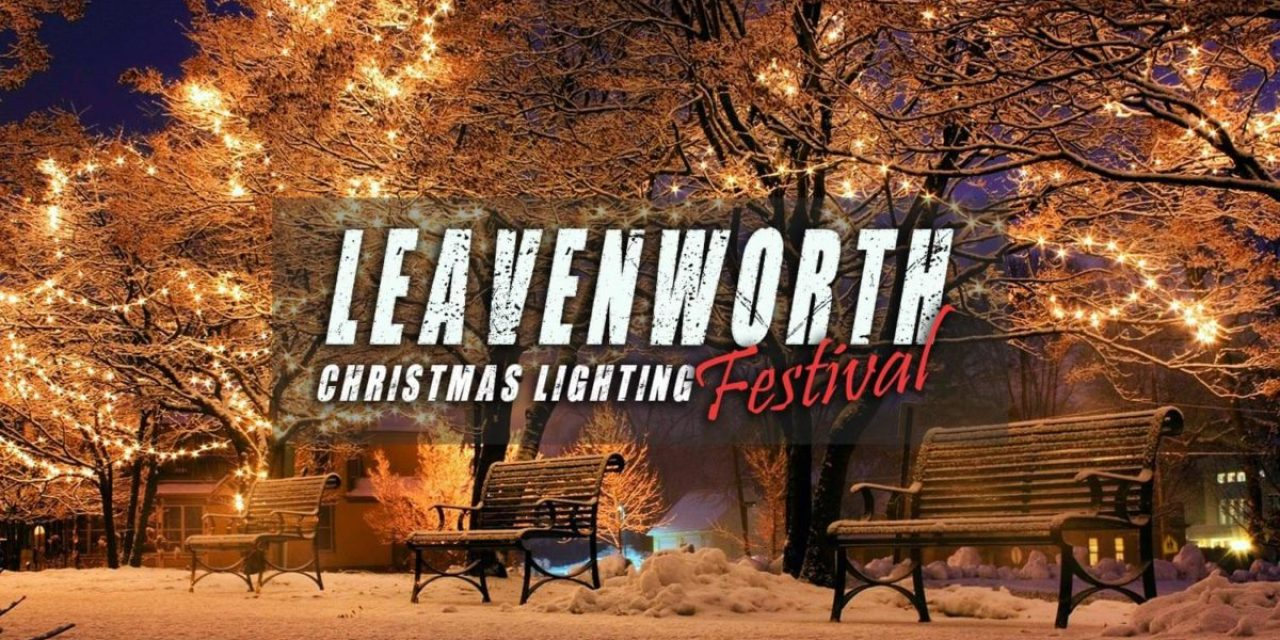7 Must-Know Tips For Planning Your Trip to the 2017 Leavenworth Christmas Lighting Festival