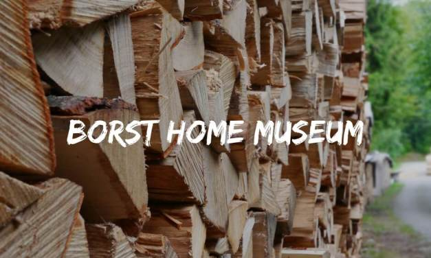Borst Home Museum