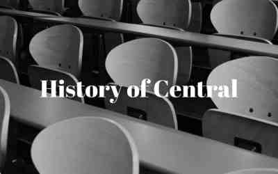 History of Central