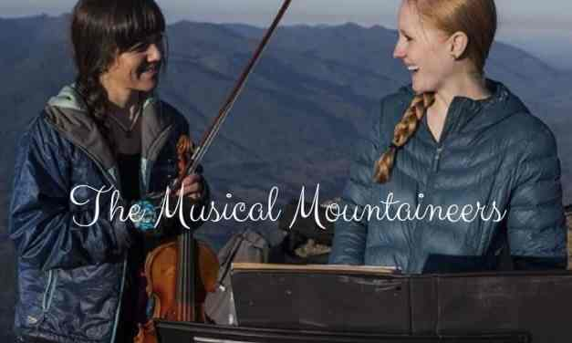 The Musical Mountaineers
