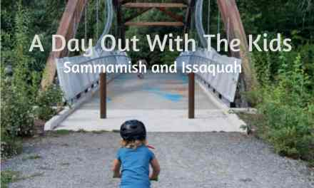 Sammamish and Issaquah Nature Spots