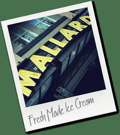 A Day in Bellingham visit Mallards