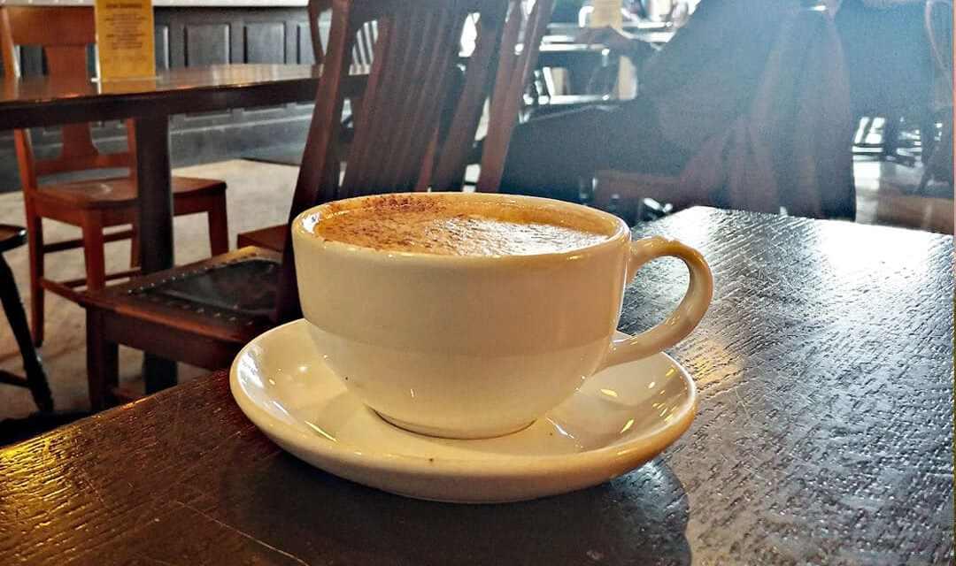 Spokane Coffee Shops Our Top Ten List