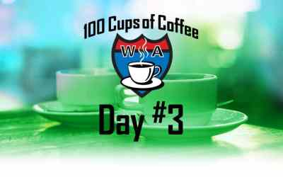 Black Rock Coffee Bar Vancouver Washington Day 3 of The 100 Cups of Coffee in 100 Days Project