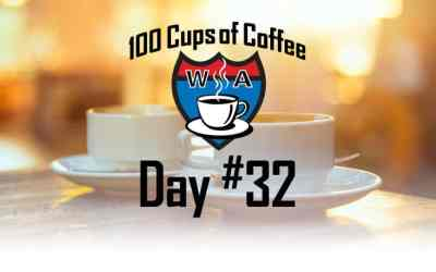 Vinaccio Coffee Roasters Monroe, Washington Day 32 of the 100 Cups of Coffee in 100 Days Project