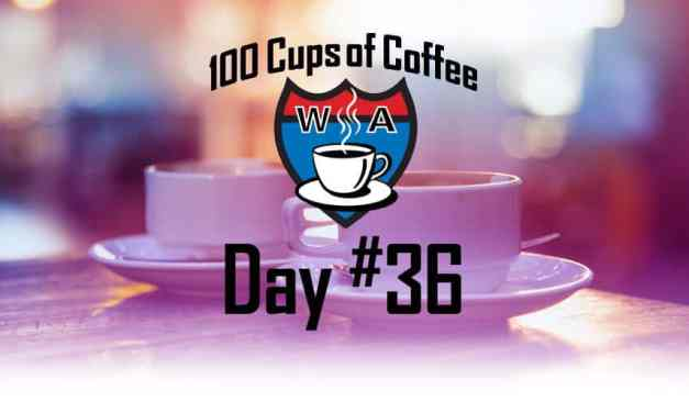 Red Twig Bakery Cafe Edmonds, Washington Day 36 of the 100 Cups of Coffee in 100 Days Project