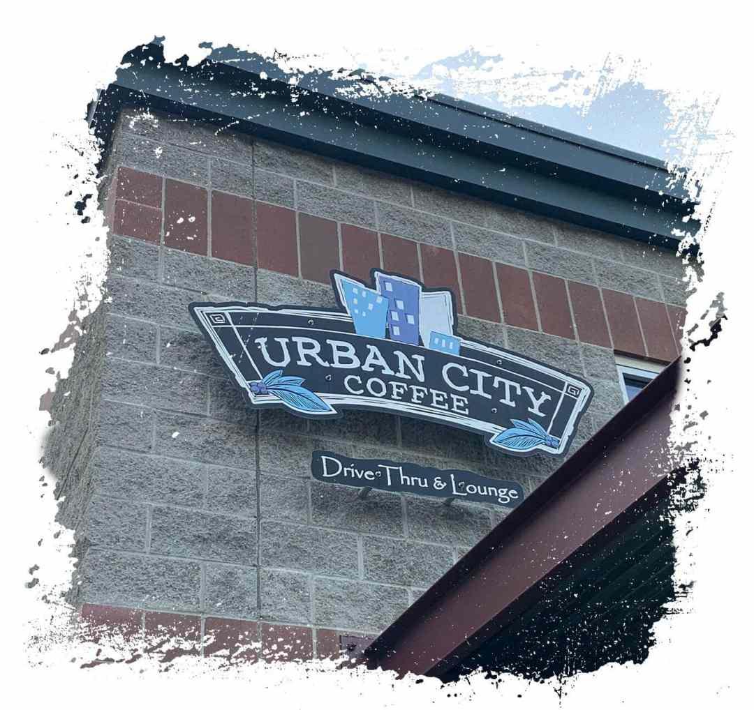 Urban Coffee Company Mountlake Terrace Washington