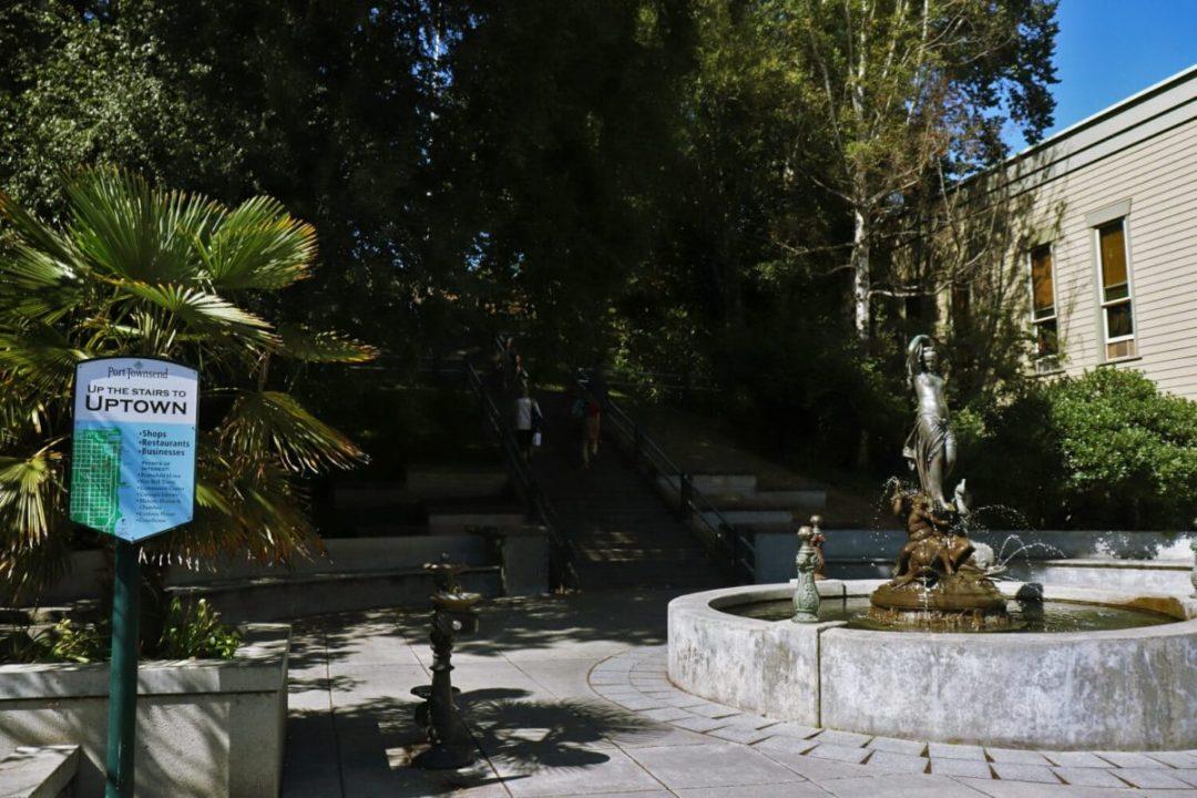 port-townsend-fountain