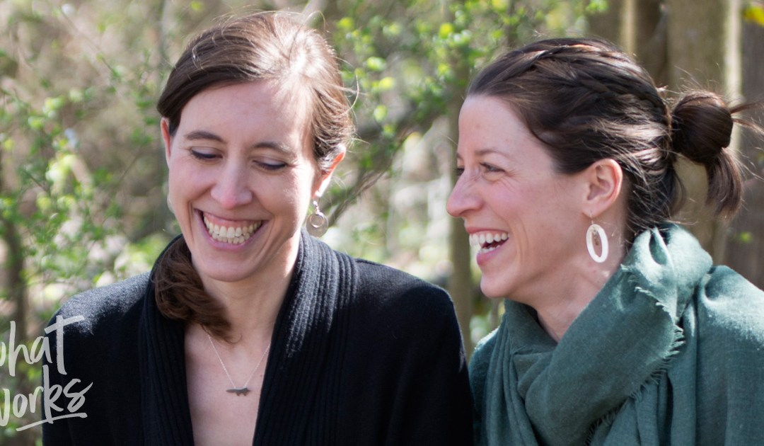 EP 157: Planning For Parental Leave With StoryMine Co-Founders Catherine Orr & Elena Rue