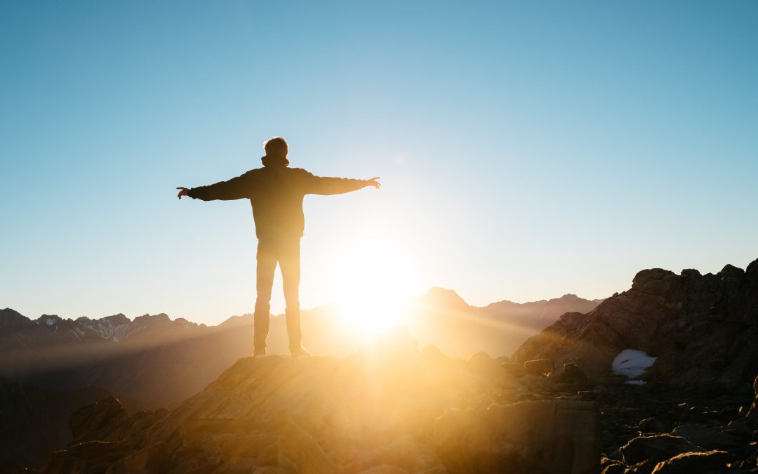 Moving Into The Next Chapter Of Your Business With A Fresh Mindset