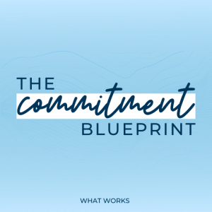 The Commitment Blueprint Workshop