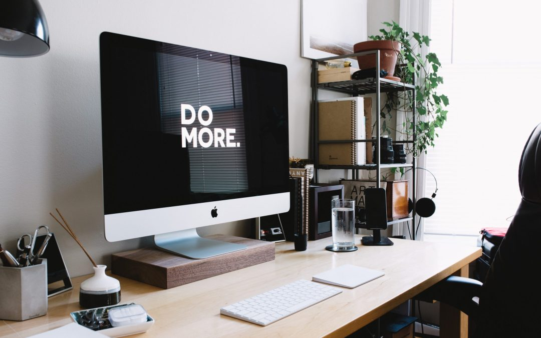How I've Changed My Productivity Narrative To Become More Effective