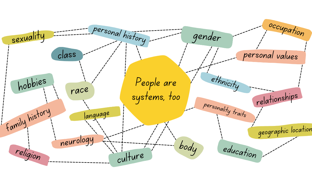 People Are Systems, Too