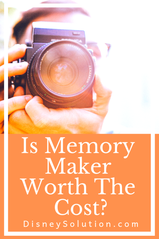 Is Memory Maker Worth The Cost?