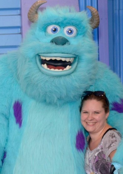 Sulley meet and greet
