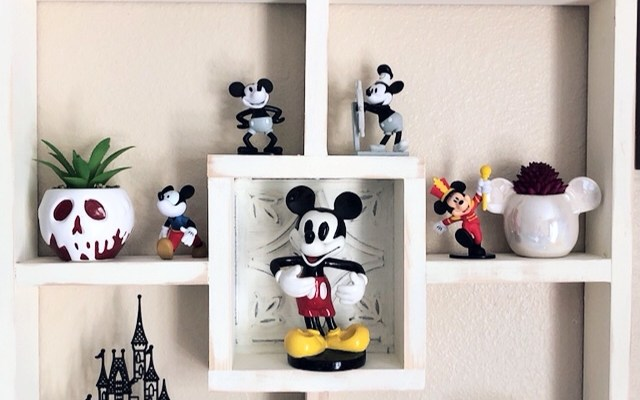 10 Ways To Bring Disney Into Your Home