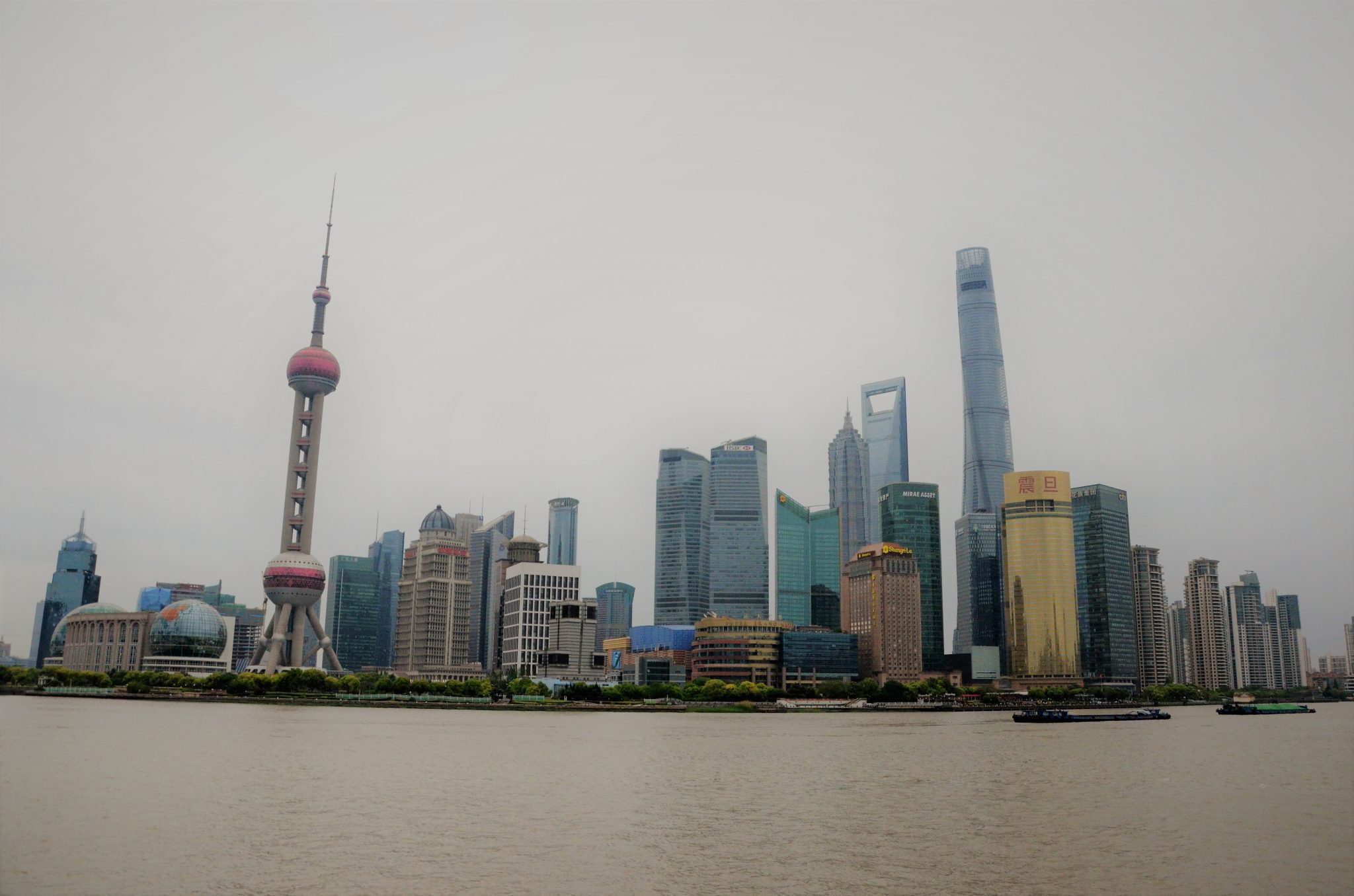 How to spend one day in Shanghai