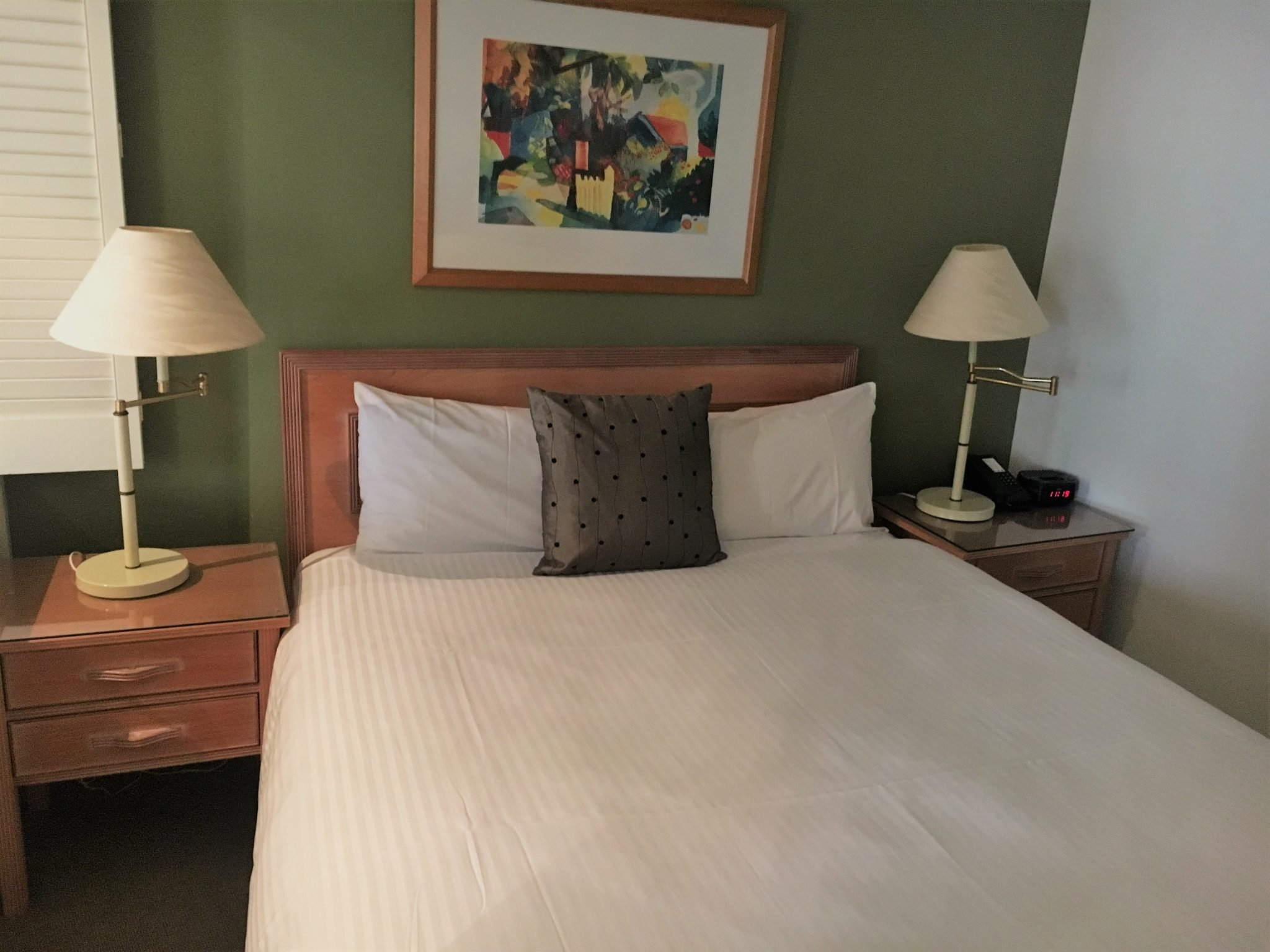 The York by Swiss-Belhotel review