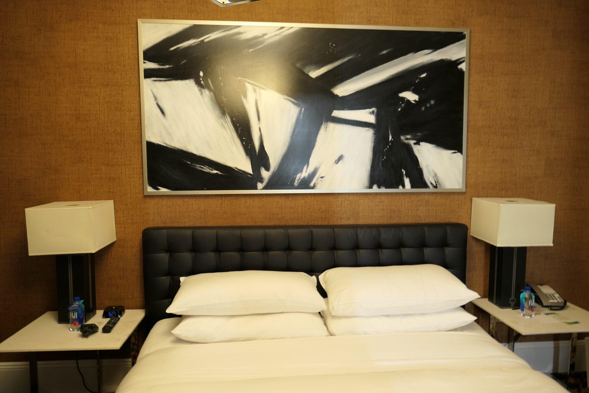 Hotel Ameritania in New York review