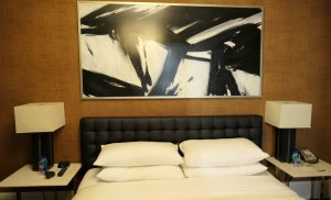 Hotel Ameritania in New York review