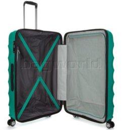 Antler Juno luggage inside