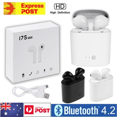 Wireless Headset Bluetooth Earphone for apple airpod
