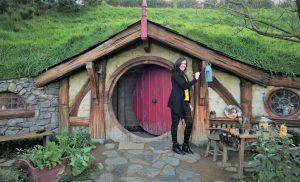 Explore Hobbiton in New Zealand