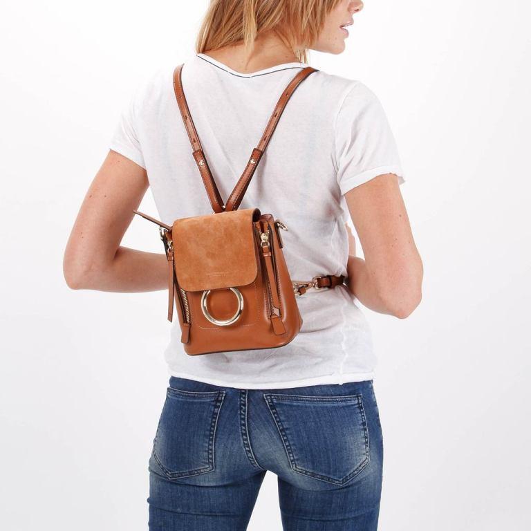 handbag brown onehoney2