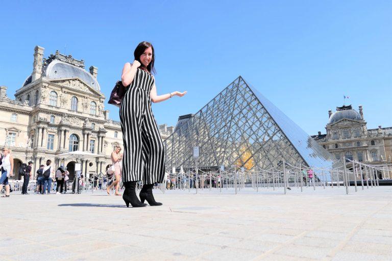 Galleria Louvre