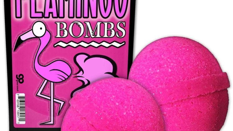 Bomb cosmetic