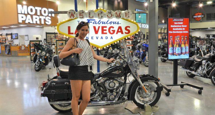 Get lost in Las Vegas