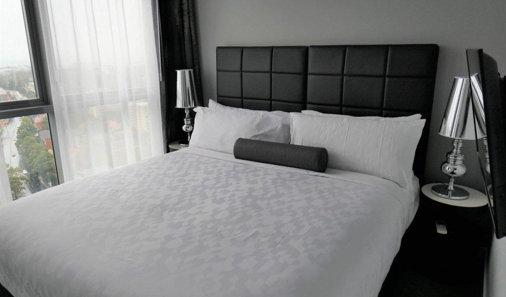 mention hotel australia
