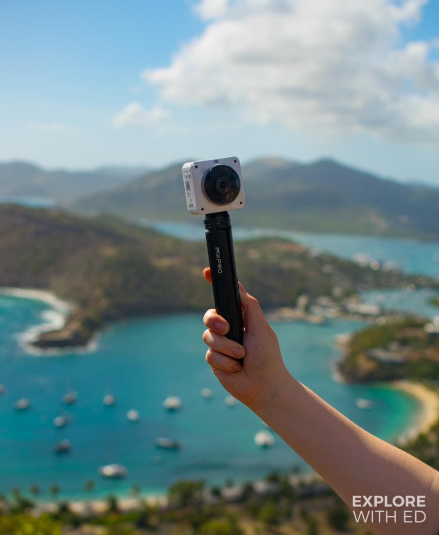 Kodak PixPro Orbit360