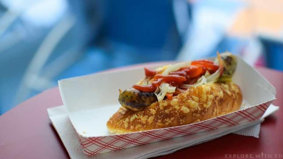 Seaplex Hotdogs, Doghouse