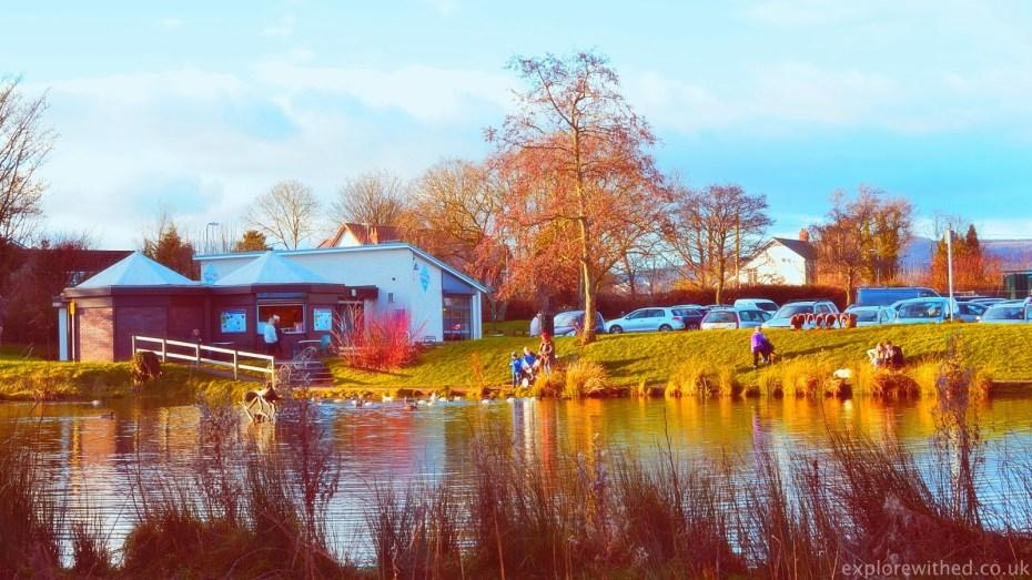 Fourteen Locks Canal Centre