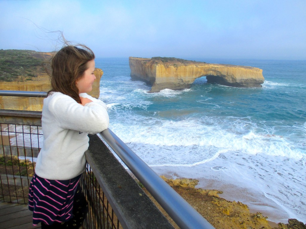 Top 15 Places On The Great Ocean Road - London Arch