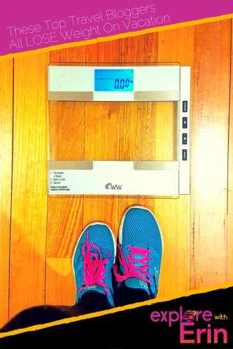Lose weight scales