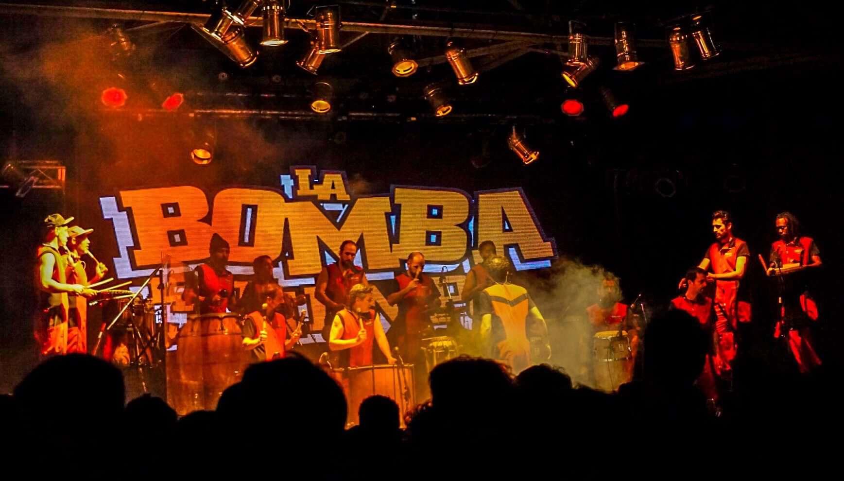 Bombay Del Tiempo in Buenos Aires