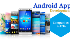 Best Mobile App Development Companies in USA
