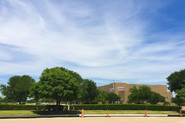 Fellowship Church Grapevine, TX